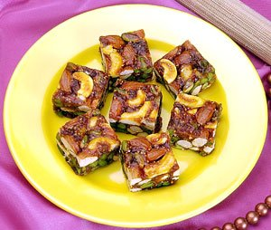 Dryfruit Anjeer