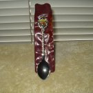 lucerne switzerland collectible collector silver spoon nearly perfect