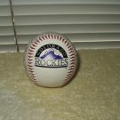 colorado rockies baseball autographed signed king soopers reproduction rare