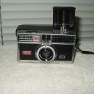 vintage kodak 35mm 300 instamatic camera only w/ kodar lens