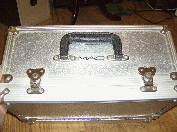 M.a.c. Cosmetics Case