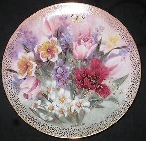 Tulip Ensemble/Lena Liu/Symphony of Shimmering Beauty Series -1991