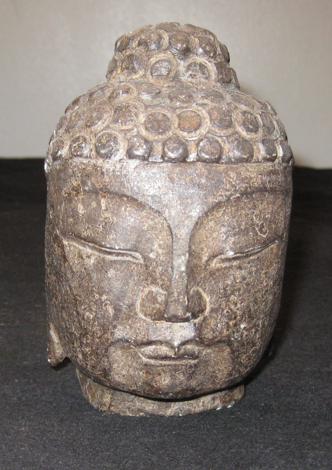 Qin Dynasty Artifacts Chinese Schist Stone B...
