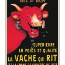 Bet el Bon - Vintage Avertisement Poster/Print