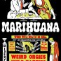Reefer Madness #5 - 11x17 inch Vintage Film / Movie Poster