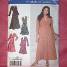 SIMPLICITY PATTERN  Khaliah Ali Collection Pattern #3804 adult size, 18W -24W