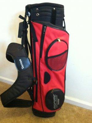 Tartan Junior Aspire Golf Bag