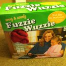 Fuzzie Wuzzie, snug and comfy, New in Box