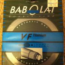 Babolat Double Line VF Titanium Synthetic Gut Tennis String