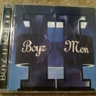 Boyz To Men II CD Boyz II Men 2 *LIKE NEW*