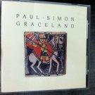 Paul Simon Graceland 1986 CD