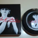 "M.A.C Marilyn Monroe "" SILVER SCREEN""  EYESHADOW"