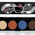 MAC Cosmetics Hello Kitty Lucky Tom Eyeshadow Quad x4