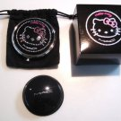 MAC COSMETICS HELLO KITTY LIGHT MEDIUM SHEER MYSTERY POWDER