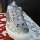 Bongo Women's Cheer Silver Shoe - BNIB