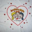 M.A.C Archie's Girls Unisex Tee - Brand New