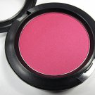 "MAC "" FULL FUCHSIA "" POWDER BLUSH"