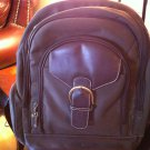 Bellino Brown Bagpack