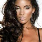 "100% Brazilian Virgin Hair Extensions 24""  body wave"