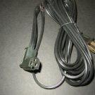 Singer Sewing Machine Lead Power Cord, 3 Pin Female End
