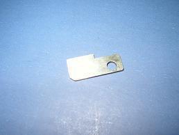 Viking Serger Model 905, 910, 936 Lower Knife 411000035