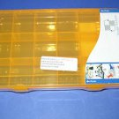 Sewing Storage Box 18 compartments W011M34.D