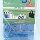Trace'n Create City Bag Set CL9021