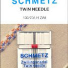 Schmetz Sewing Machine Twin Needle 1777
