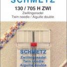 Schmetz Sewing Machine Twin Needle 1716