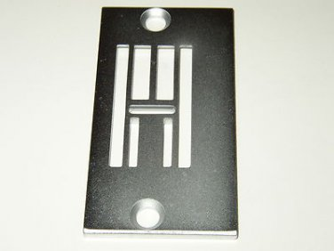 Sewing Machine Needle Plate GM131-8