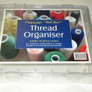 Sewing Thread Organiser holds 30 mini cones 40070024