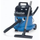 Numatic Nacecare Charles CVC370 Commercial Canister Vacuum Cleaner SC-14-4264-07
