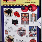 Amazing Designs All Hallows Eve Embroidery CD,  ADP-70J