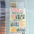 Sulky Slimline Box Medium/Dark Flesh Tones Collection 40WT 885-12