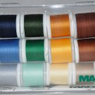 Maderia 18 Spool Gift Box Cotona NO. 30 20928030