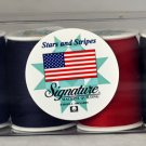 A&E Signature Stars & Stripes Thread Gift Pack GP48