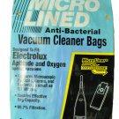 Generic Electrolux Aptitude, Oxygen Upright Vacuum Cleaner Bags
