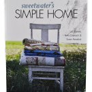 Sweetwater's Simple Home Sewing Book. 35 Projects, CT05213