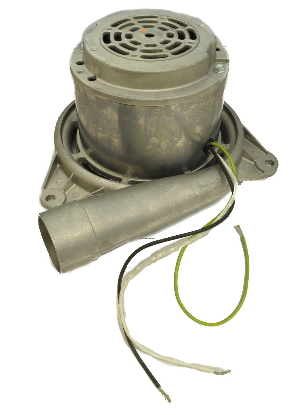 Lamb Ametek Vacuum Cleaner Motor L 115334