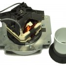 Generic Electrolux Canister Metal Body Motor Assembly