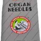 ORGAN Sewing Machine Needles Size 14