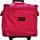XL Serger Trolley Pink