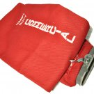 Sanitaire Upright Vacuum Red Cloth Outer Bag E-53977-17