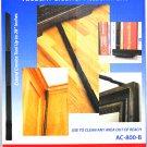 Generic Vacuum Cleaner Crevice Tool 32-1827-08