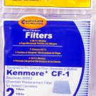 Kenmore Canister Vacuum Cleaner CF-1 Filter 86883