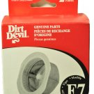 Dirt Devil Hand Vacuum Type F7 Filter Bag 3-ME2190-001