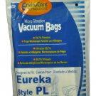 Eureka Style PL Vacuum Cleaner Bags 3 Bags in Pack