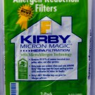 Kirby Style F Allergen Reduction Bags 2pk 205808