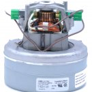 TriStar Canister Vacuum Cleaner Motor 2 Wire, 05-8528-03Z,  116311-01