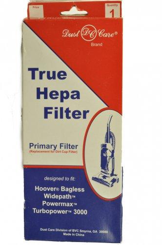 Hoover Upright Vacuum Cleaner  Hepa Filter H-40110008